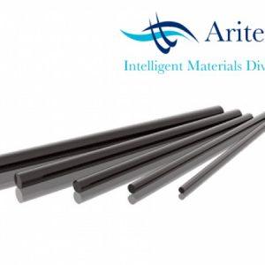 Glassy Carbon Rod